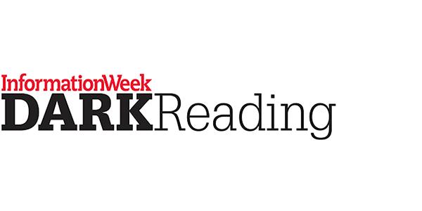 Dark Reading for data lake article