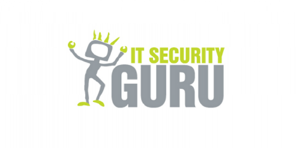 IT Security Guru logo - security metrics article