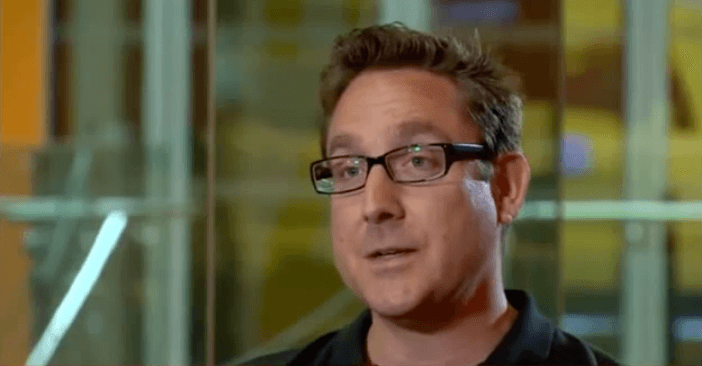 BBC Report with Nik Whitfield on NHS Cyber Attack