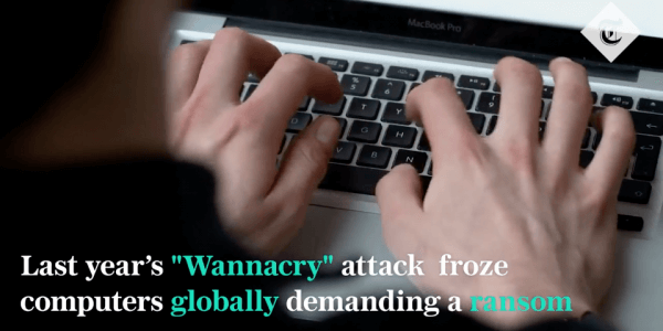 Video: cyber attack damage costs