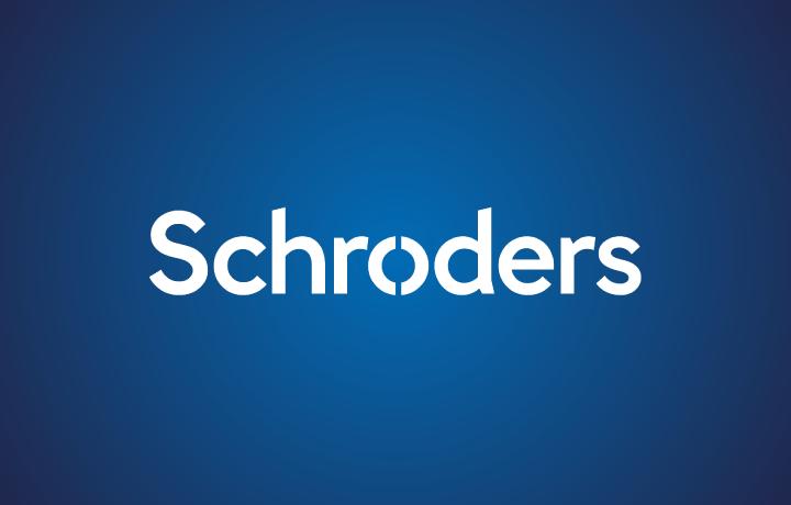 Schroders Case Study