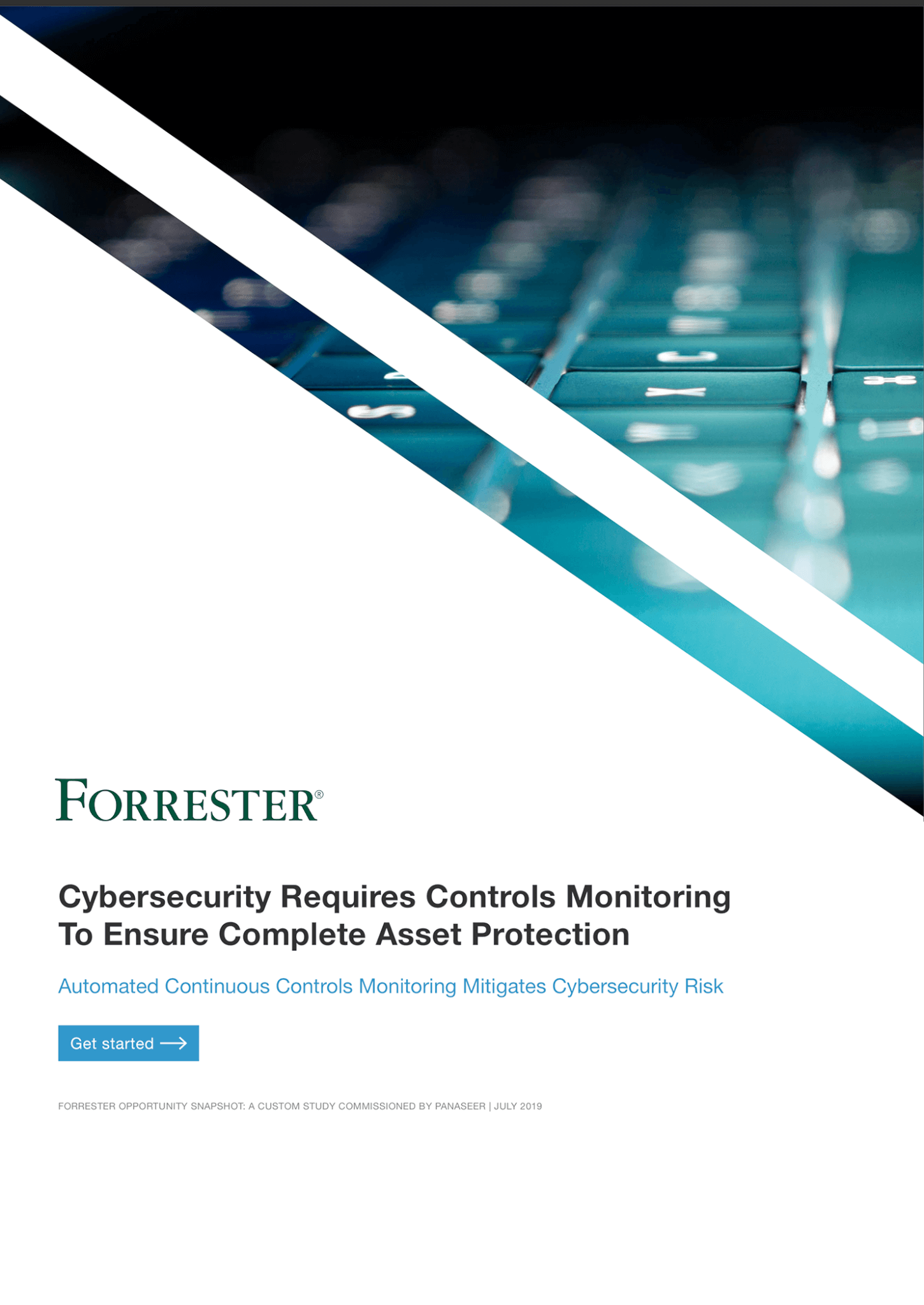 Forrester report: Misplaced confidence in security controls is putting organisations at risk