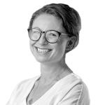 Sophie Harrison