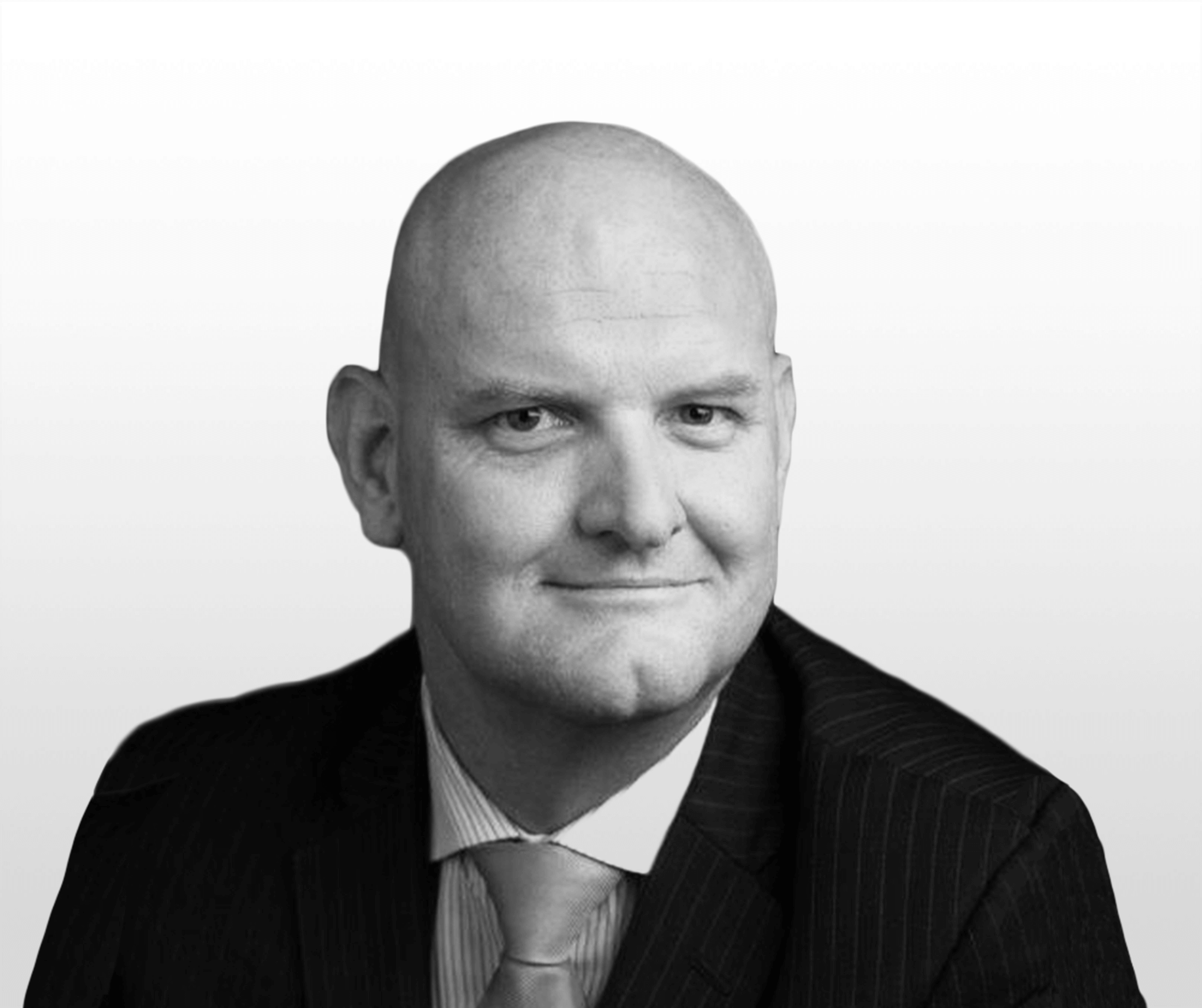 David Fairman