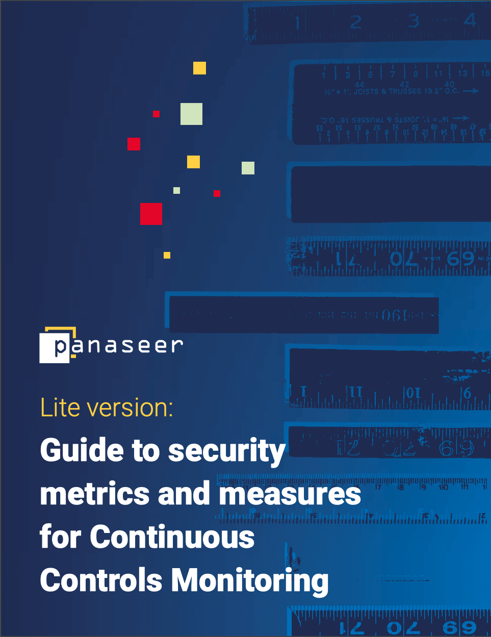 Guide to security metrics and measures for Continuous Controls Monitoring, Lite version