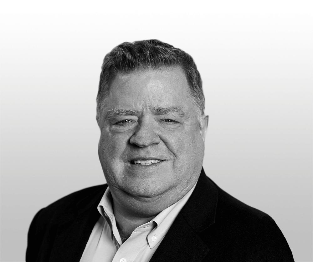 Bob Ackerman